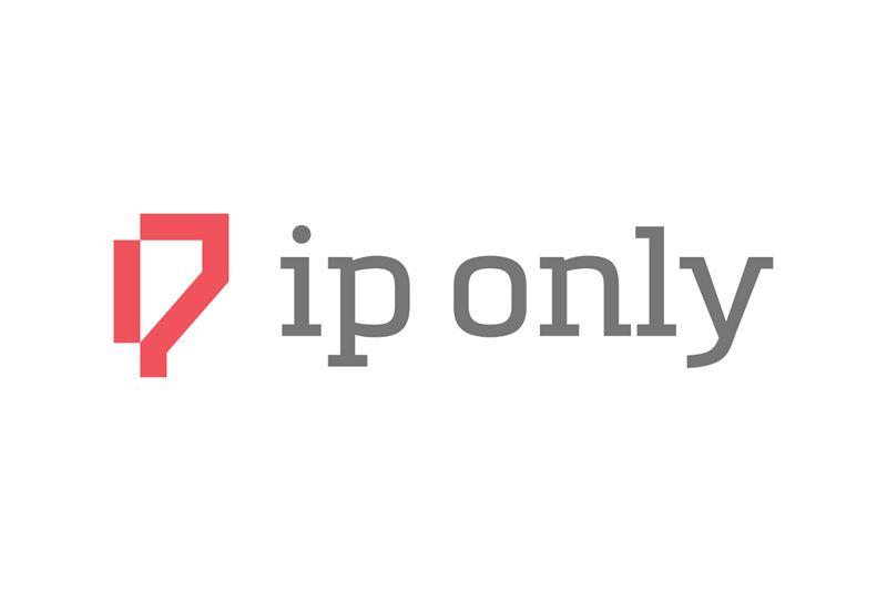 IP Only logga