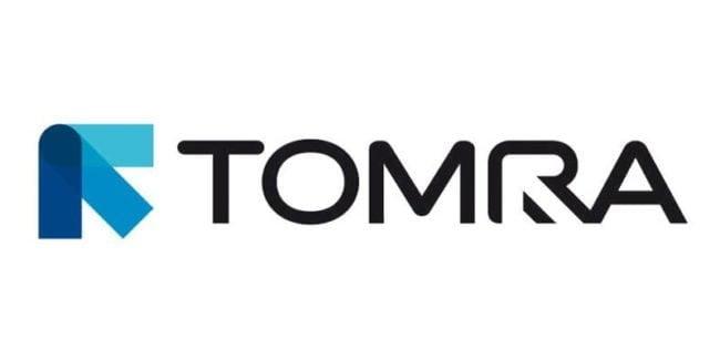 Tomra Systems logga
