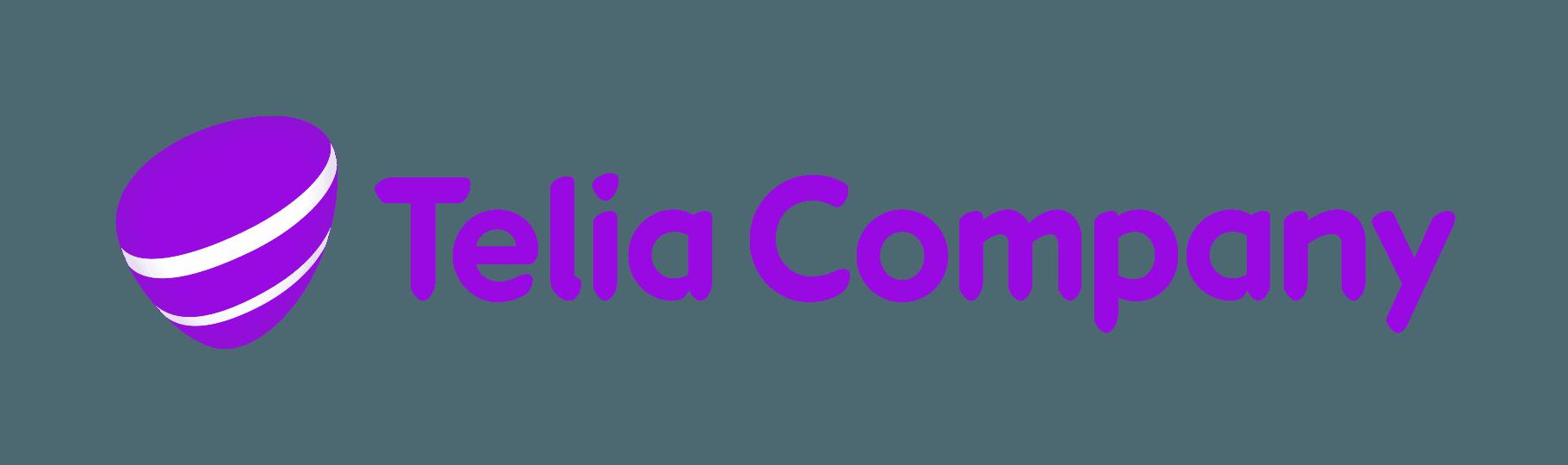 Telia Company logga
